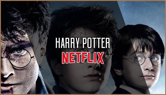 Harry Potter Auf Netflix So Geht Mit Dem Richtigen Vpn 2021